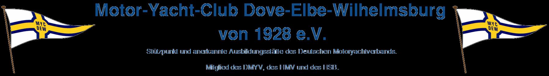 Motor-Yacht-Club Dove-Elbe-Wilhelmsburg e.V.